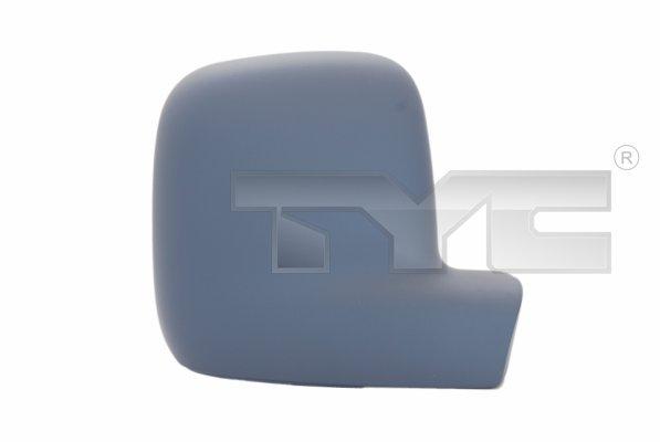 Coquille de retroviseur exterieur TYC 337-0147-2 (X1)