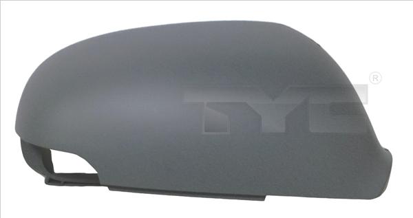 Coquille de retroviseur exterieur TYC 337-0165-2 (X1)
