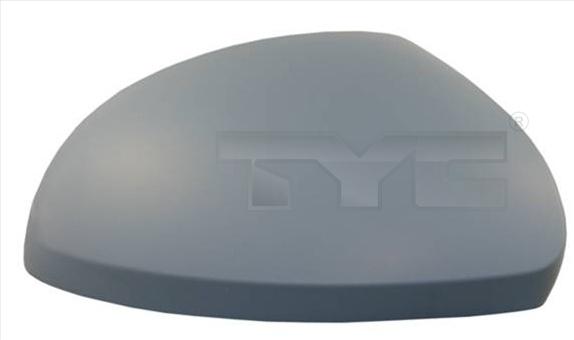 Coquille de retroviseur exterieur TYC 337-0170-2 (X1)