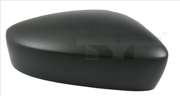 Coquille de retroviseur exterieur TYC 337-0221-2 (X1)