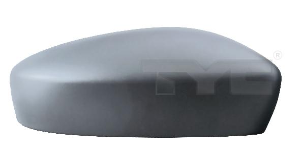 Coquille de retroviseur exterieur TYC 337-0226-2 (X1)