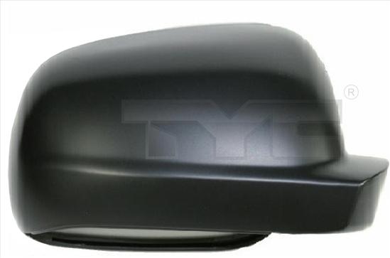 Coquille de retroviseur exterieur TYC 337-0251-2 (X1)