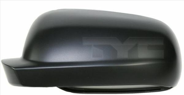 Coquille de retroviseur exterieur TYC 337-0252-2 (X1)
