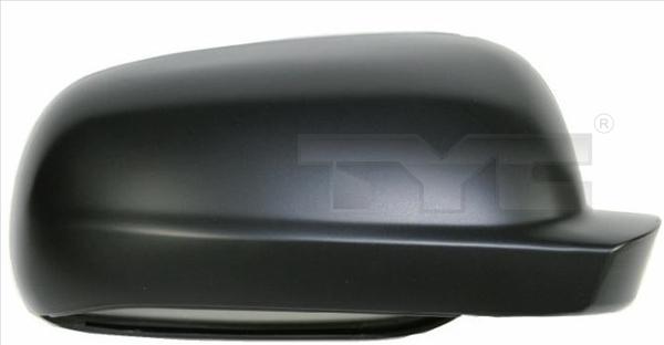 Coquille de retroviseur exterieur TYC 337-0253-2 (X1)