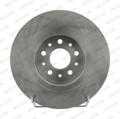 Disque de frein arriere FERODO DDF1138 (Jeu de 2)