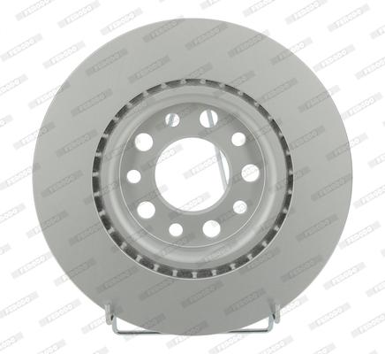 Disque de frein arriere FERODO DDF1456C (Jeu de 2)