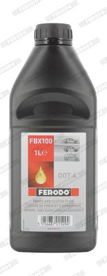 Liquide de frein FERODO FBX100 (X1)
