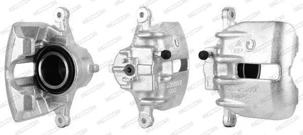 Étrier de frein FERODO FCL692059 (X1)