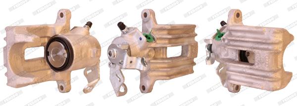 Étrier de frein FERODO FCL694316 (X1)