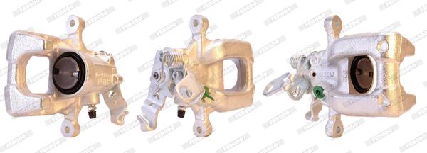 Étrier de frein FERODO FCL695002 (X1)