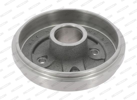 Plaquettes frein avant disques de frein 253 mm ventilé Fits Vauxhall AGILA 1.2 16 V Twinport
