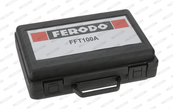 Liquide de frein FERODO FFT100A (X1)
