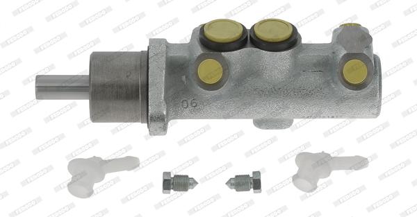 Maitre-cylindre FERODO FHM1077 (X1)