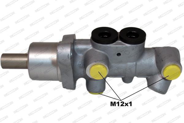 Maitre-cylindre FERODO FHM1464 (X1)