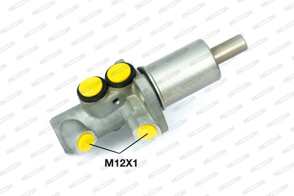 Maitre-cylindre FERODO FHM1477 (X1)
