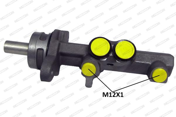Maitre-cylindre FERODO FHM1491 (X1)