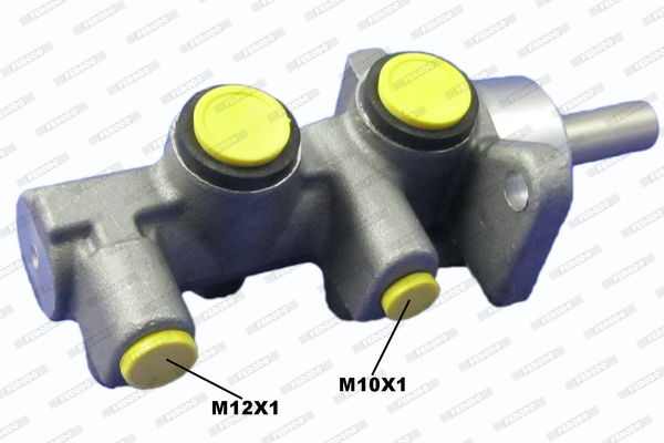Maitre-cylindre FERODO FHM1502 (X1)