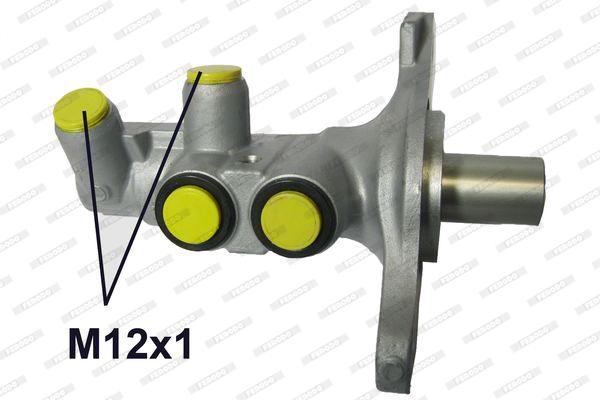 Maitre-cylindre FERODO FHM1613 (X1)