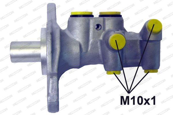 Maitre-cylindre FERODO FHM1614 (X1)