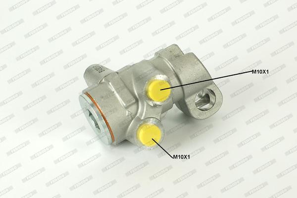 Regulateur de freinage (ou repartiteur) FERODO FHR7109 (X1)