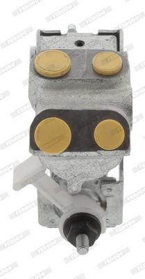 Regulateur de freinage (ou repartiteur) FERODO FHR7115 (X1)