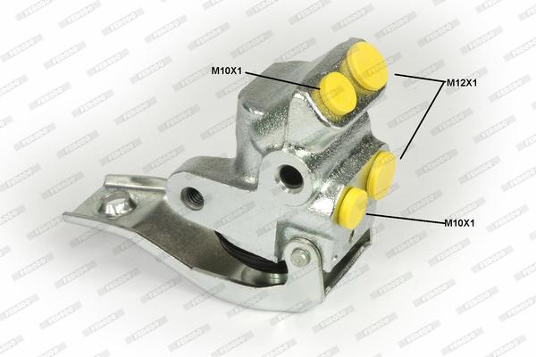 Regulateur de freinage (ou repartiteur) FERODO FHR7137 (X1)