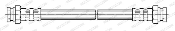 Flexible de frein FERODO FHY3199 (X1)