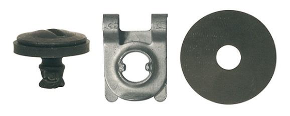 Autres pieces de carrosserie RESTAGRAF 228029 (Jeu de 6)