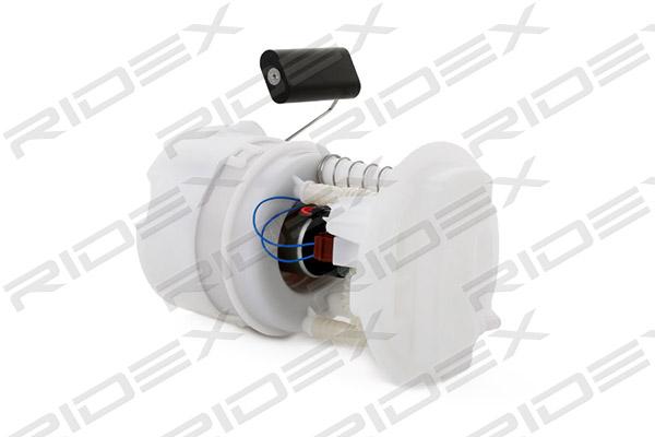 Unité d'injection de carburant RIDEX 1382F0132 (X1)