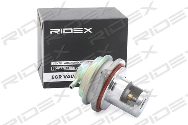 Vanne EGR RIDEX 1145E0225 (X1)