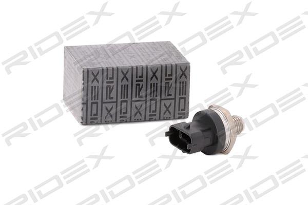 Capteur, pression de carburant RIDEX 3942S0009 (X1)