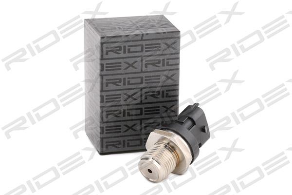 Capteur, pression de carburant RIDEX 3942S0018 (X1)