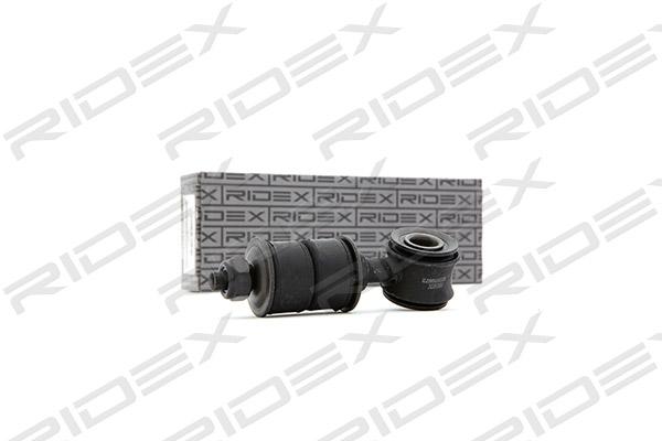 Biellette de barre stabilisatrice RIDEX 3229S0072 (X1)