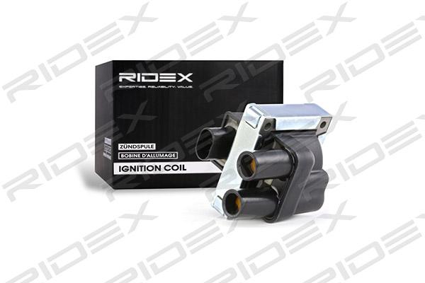 Bobine d'allumage RIDEX 689C0012 (X1)