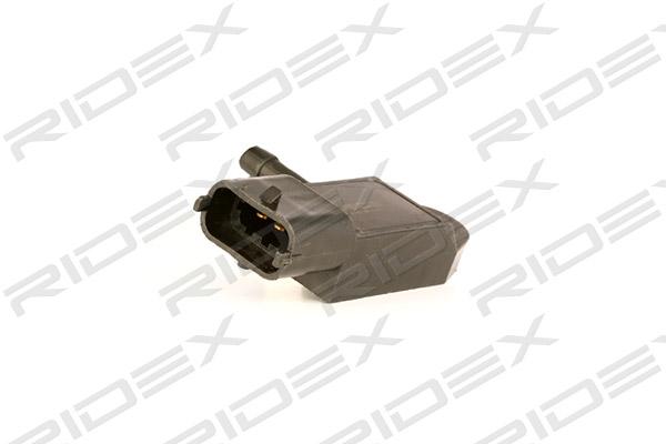 Capteur de pression de suralimentation RIDEX 161B0004 (X1)