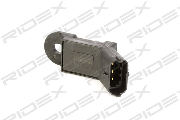 Capteur de pression de suralimentation RIDEX 161B0006 (X1)