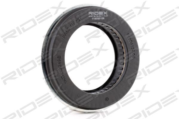 Roulement de butee de suspension RIDEX 1180S0106 (X1)