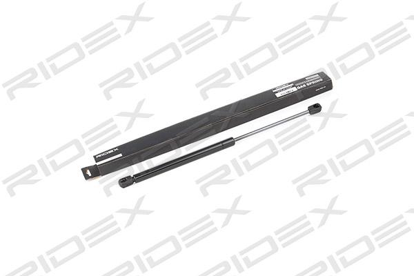 Freinage RIDEX 514G0053 (X1)