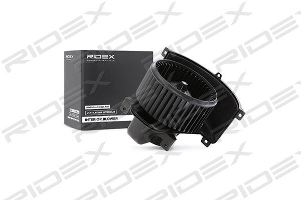 Chauffage et climatisation RIDEX 2669I0031 (X1)