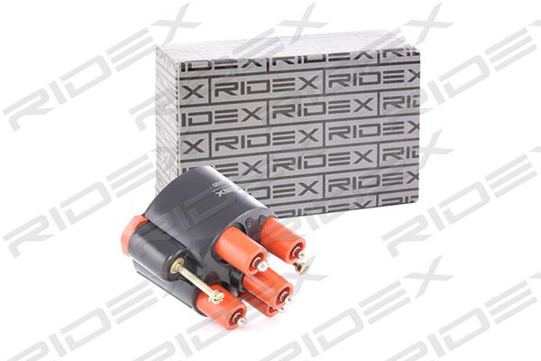 Tête de distributeur RIDEX 692D0020 (X1)