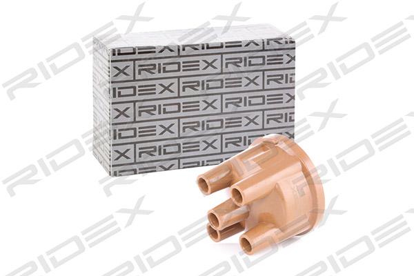 Tête de distributeur RIDEX 692D0023 (X1)