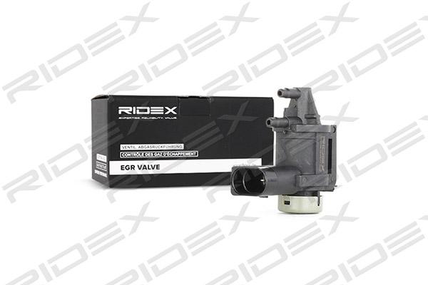 Transmetteur de pression RIDEX 1145E0064 (X1)
