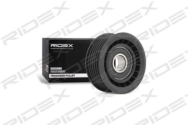 Galet enrouleur accessoires RIDEX 312D0006 (X1)