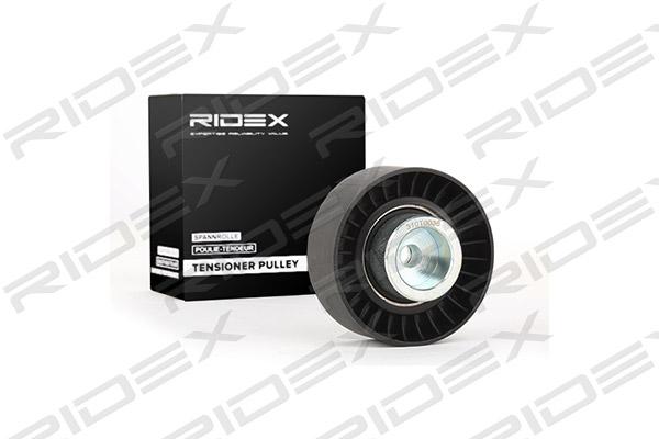 Galet tendeur accessoires RIDEX 310T0036 (X1)