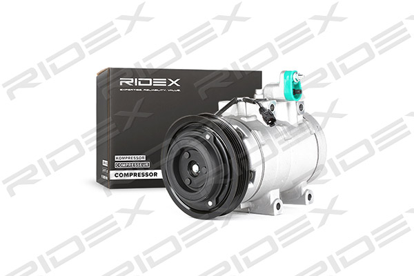 Compresseur RIDEX 447K0122 (X1)
