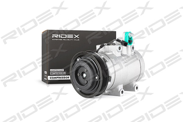 Compresseur RIDEX 447K0064 (X1)