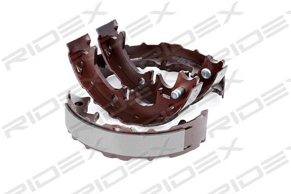 kit de frein arrière simple ou prémonté RIDEX 70B0101 (X1)