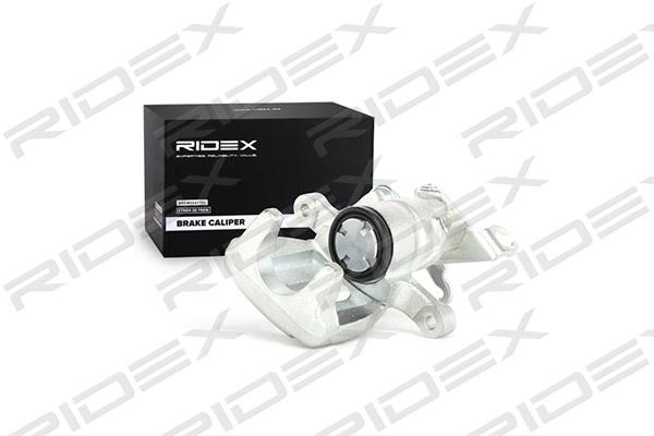 Etrier de frein arriere RIDEX 78B0331 (X1)
