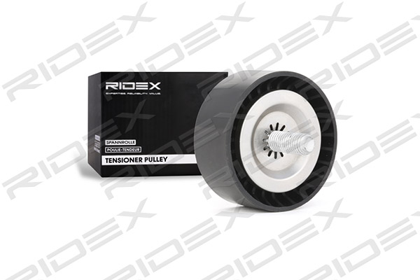 Galet tendeur accessoires RIDEX 310T0095 (X1)