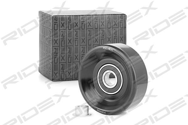 Galet enrouleur accessoires RIDEX 312D0050 (X1)
